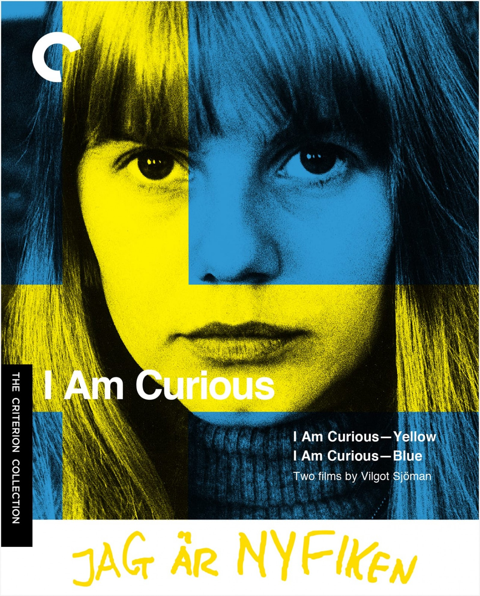 I Am Curious . . . Box set