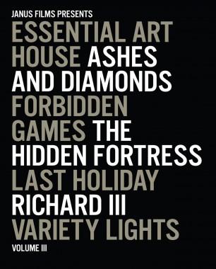 Essential Art House, Volume III