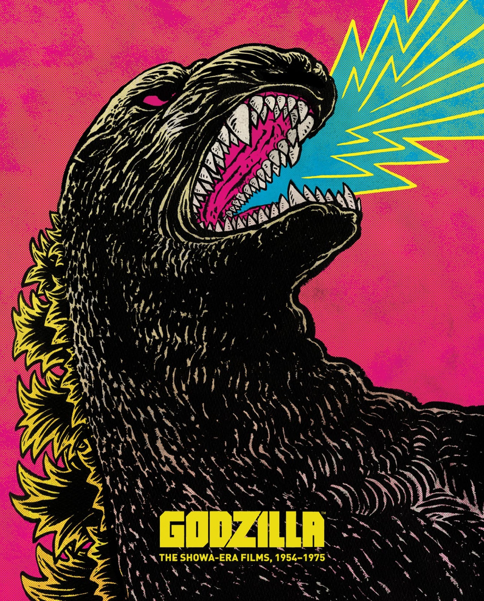 Godzilla: The Showa-Era Films, 1954–1975