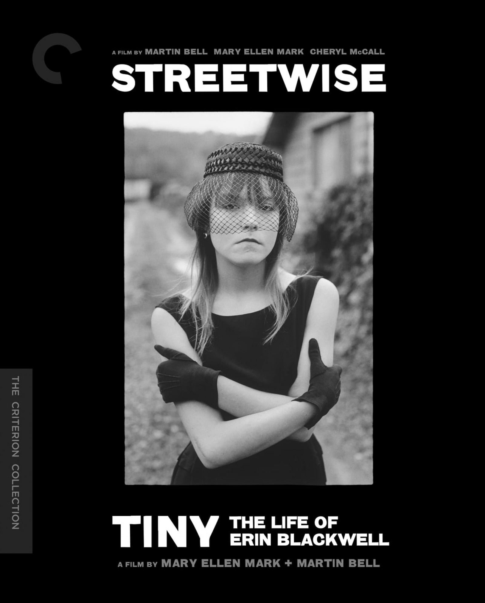 Streetwise/Tiny: The Life of Erin Blackwell