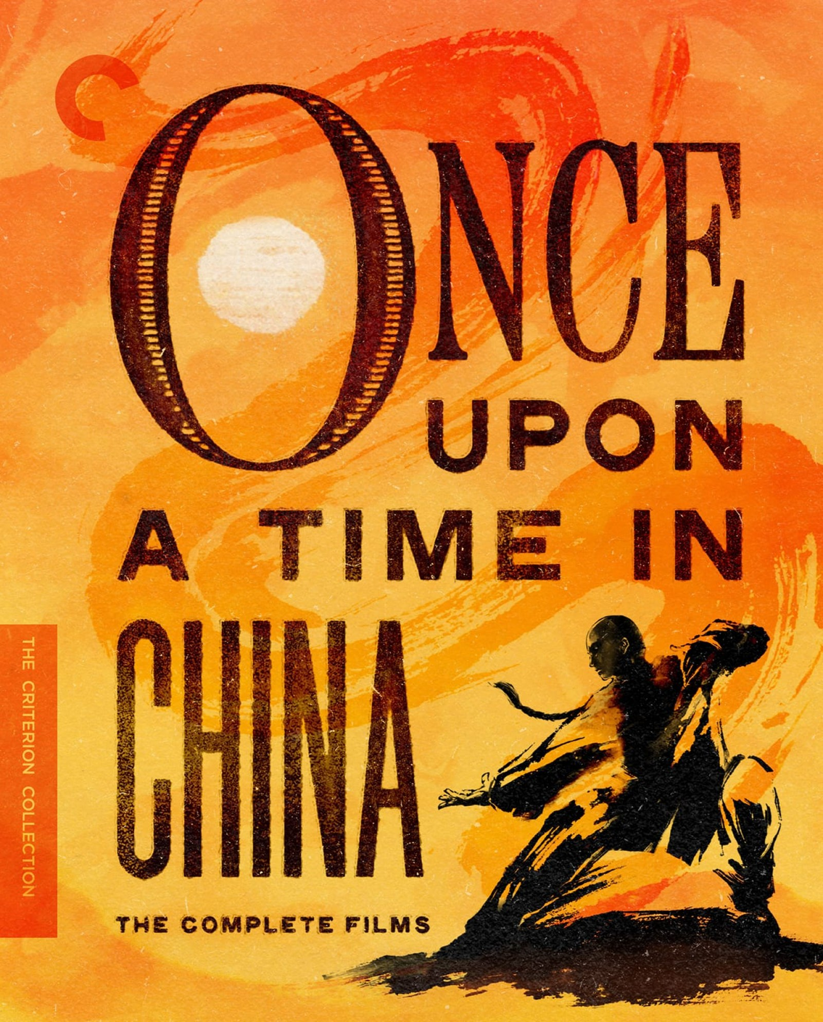 Once Upon a Time in China: The Complete Films | The Criterion Collection