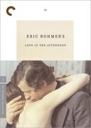 Love in the Afternoon box cover