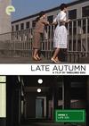 Late Autumn box cover