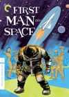 First Man into Space box cover