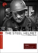 The Steel Helmet box cover