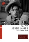 I Shot Jesse James box cover