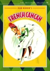 French Cancan box cover