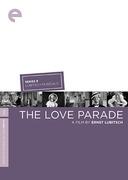 The Love Parade box cover