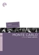 Monte Carlo box cover