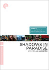 Shadows in Paradise box cover
