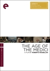 The Age of the Medici box cover