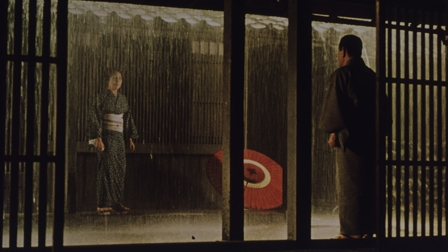 A Story of Floating Weeds/Floating Weeds: Two Films by Yasujiro Ozu