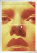 Lola box cover