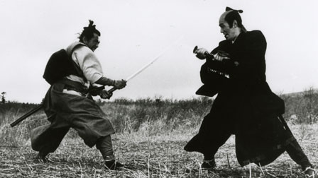 Rebel Samurai:  Sixties Swordplay Classics