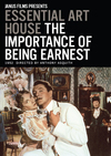 The Importance of Being Earnest box cover