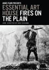 Fires on the Plain box cover