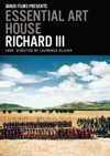Richard III  box cover