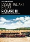Richard III  box cover