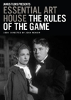 The Rules of the Game box cover