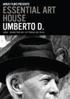 Umberto D. box cover