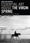 The Virgin Spring box cover