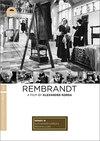 Rembrandt box cover