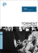 Torment box cover