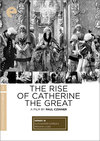 The Rise of Catherine the Great box cover