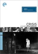 Crisis box cover