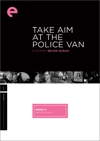 Take Aim at the Police Van box cover
