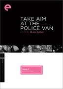 Take Aim at the Police Van box cover