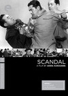 Scandal box cover