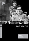 The Idiot box cover
