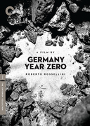 Germany Year Zero box cover
