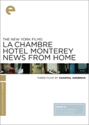 News from Home box cover