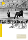 Androcles and the Lion box cover