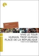 Vive le Tour box cover