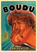 Boudu Saved from Drowning (Criterion DVD)