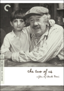 The Two of Us (Criterion DVD)
