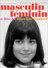 Masculin féminin (Criterion DVD)