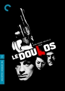 Le doulos (Criterion DVD)