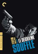 Le deuxième souffle (Criterion DVD)