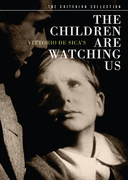The Children Are Watching Us (Criterion DVD)