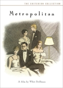 Metropolitan (Criterion DVD)