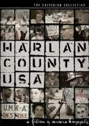Harlan County USA (Criterion DVD)