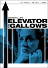 Elevator to the Gallows (Criterion DVD)