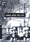Hands over the City (Criterion DVD)