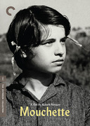 Mouchette (Criterion DVD)