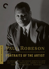 Paul Robeson:  Portraits of the Artist (Criterion DVD)