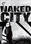 The Naked City (Criterion DVD)